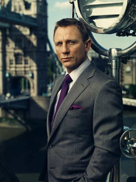 Daniel Craig            HAPPY BIRTHDAY