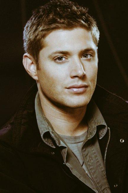Happy Birthday Jensen Ackles, the best actor.