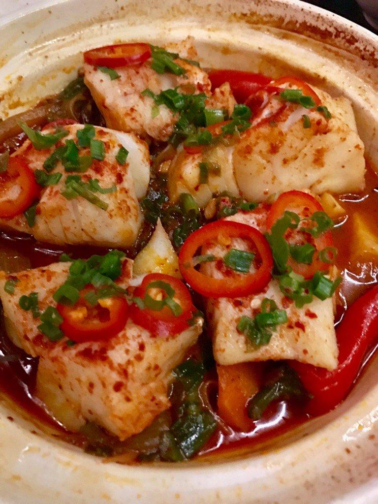 Korean food Archives — Being John Curtas