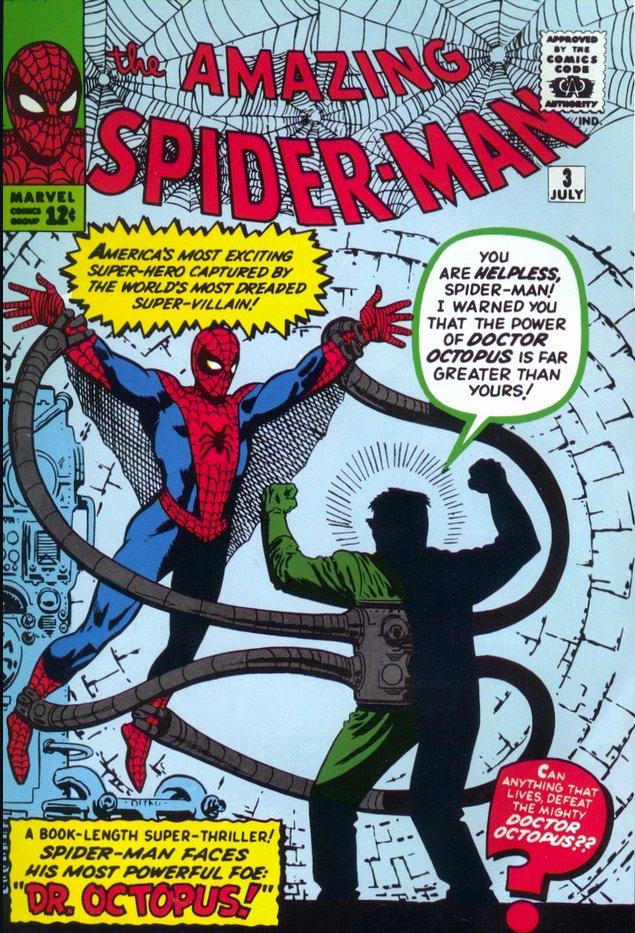Thumbnail for Comics Breakdown, Episode 95