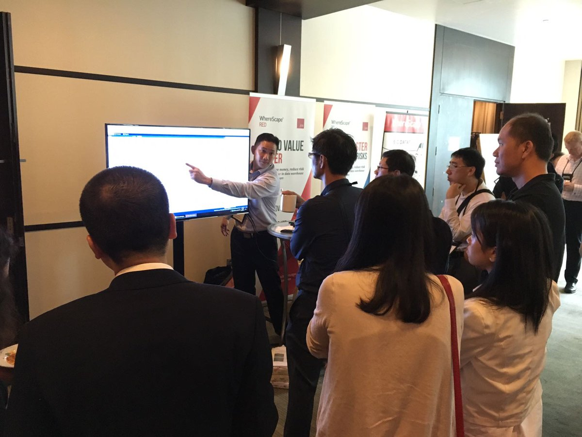 Big Data Analytics Job In Singapore Examples