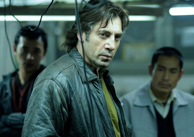 A Happy Birthday Shout-out to Javier Bardem!