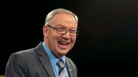 Former premier Darrell Dexter now a lobbyist for marijuana industry