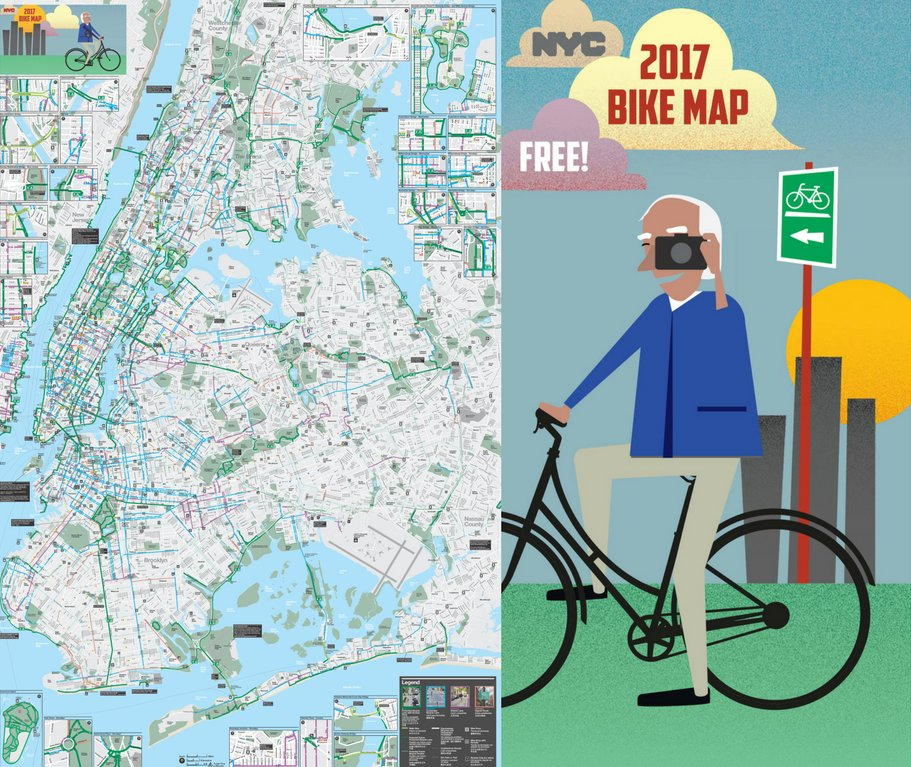 NYC DOT on Twitter: \