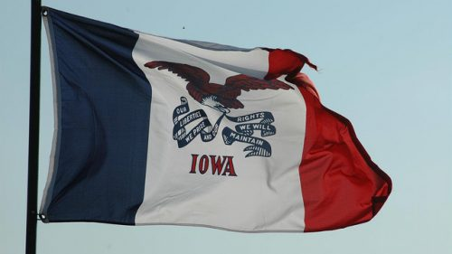 Iowa House Panel Votes to Advance Medical Marijuana Bill