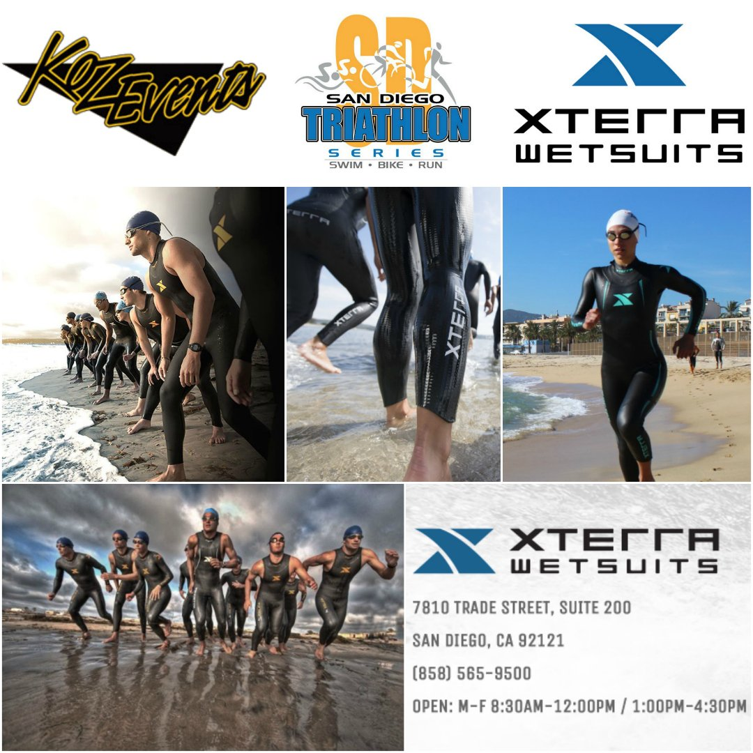 8bc76b80346 Proud to welcome @XTERRAWETSUITS as an Official Sponsor for the SD Tri  Series events and as the Official Title Sponsor for the MB Triathlon!pic.twitter.com/  ...