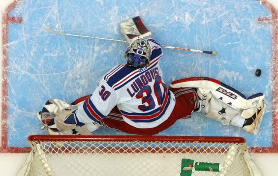 Happy birthday henrik lundqvist!