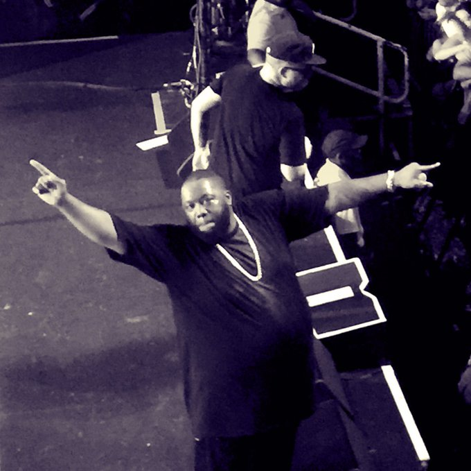 Happy birthday, El-P   RUN THE JEWELS