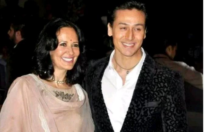 Happy Happy ... Birthday.. Tiger shroff  And god bless u .....*******:)