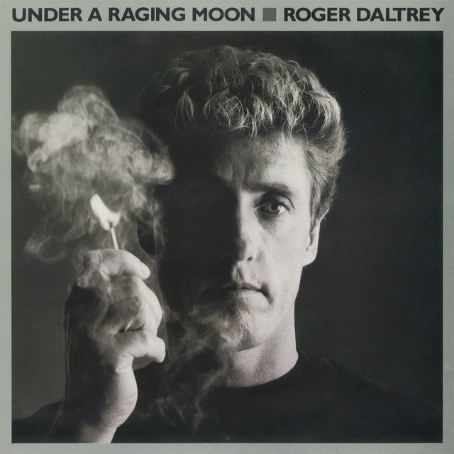Happy 73rd Birthday to Roger Daltrey!