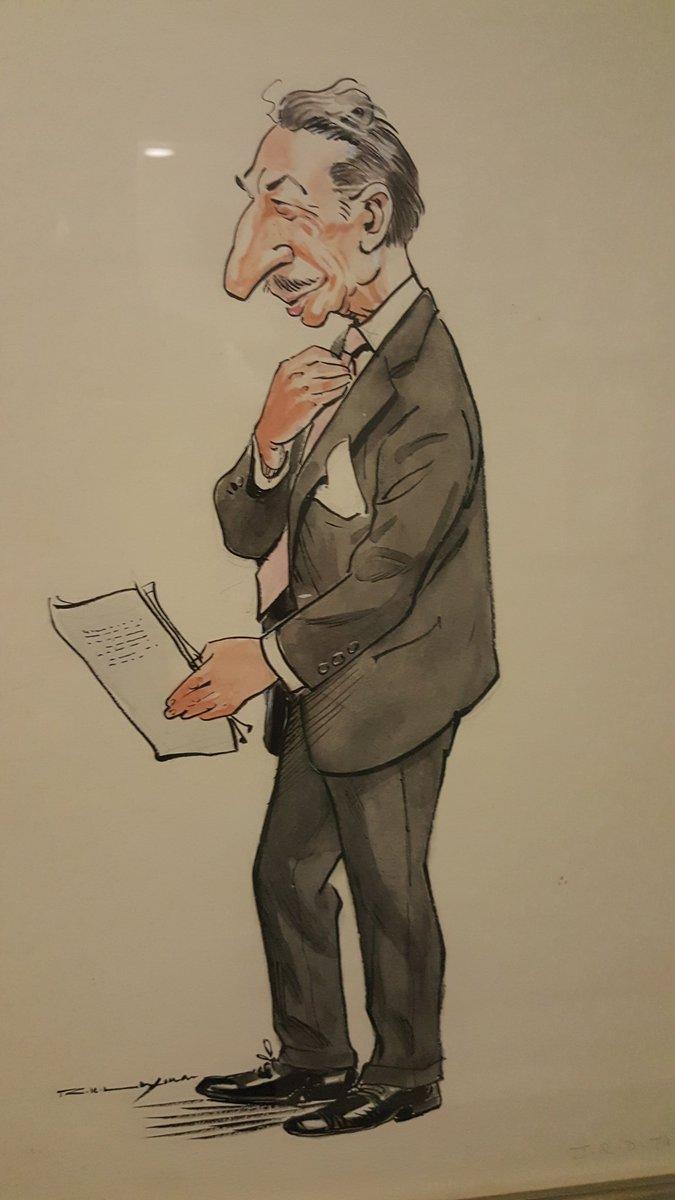 Dhruva Jaishankar On Twitter Came Across This Wonderful Caricature