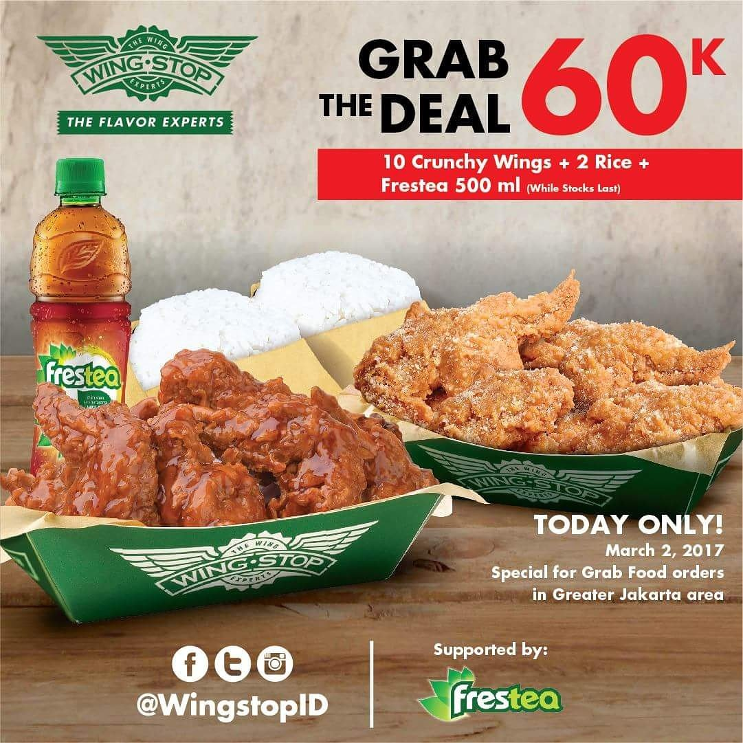 Founded in and headquartered in Dallas, Texas, Wingstop Inc. (Nasdaq: WING) operates and franchises restaurants across the United States, Mexico, Singapore, the Philippines, Indonesia, and the United Arab Emirates as of the end of the fourth quarter