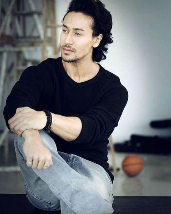 Happy Birthday Tiger Shroff !!