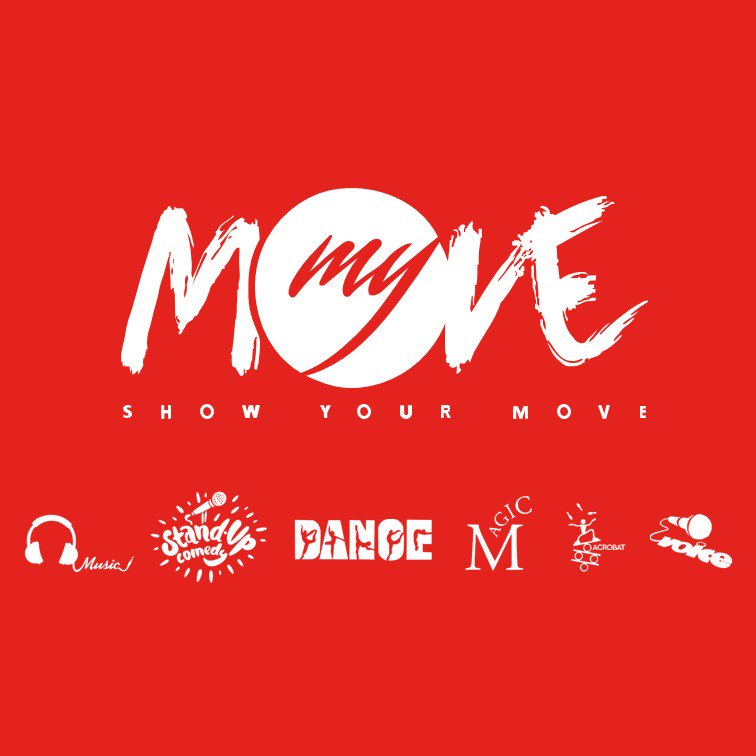 my move show your move indihome contest