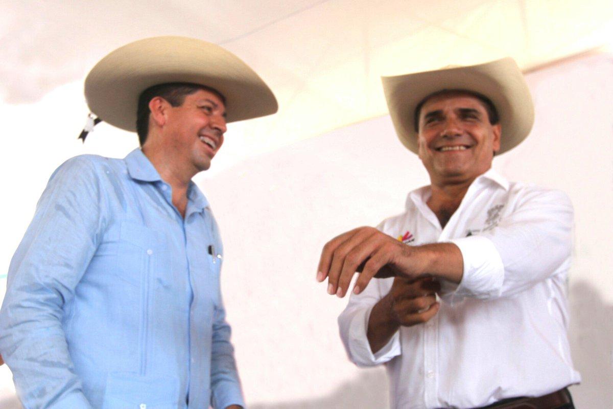 PRD tiene la fuerza y liderazgo para impulsar a un candidato presidencial propio como lo es Silvano Aureoles: Ángel Ávila