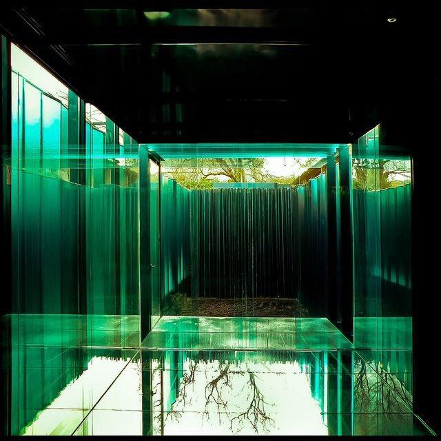 Anna gener agenersurrell twitter - Aguirre newman arquitectura ...