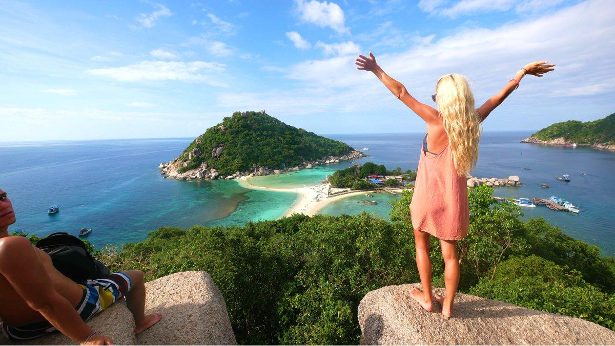 Thailand top porn island