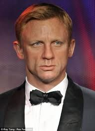 Happy Birthday, Daniel Craig