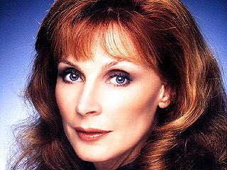 Happy 68th Birthday Gates McFadden