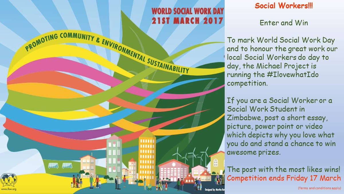 the concept of collaborative working social work essay Although the concept of method was defined in a footnote as an orderly systematic mode or procedure (p8), social work method was more elaborately defined as a social worker's conscious use of self in relationship with others to facilitate interaction(s) and change with their social environment(s.
