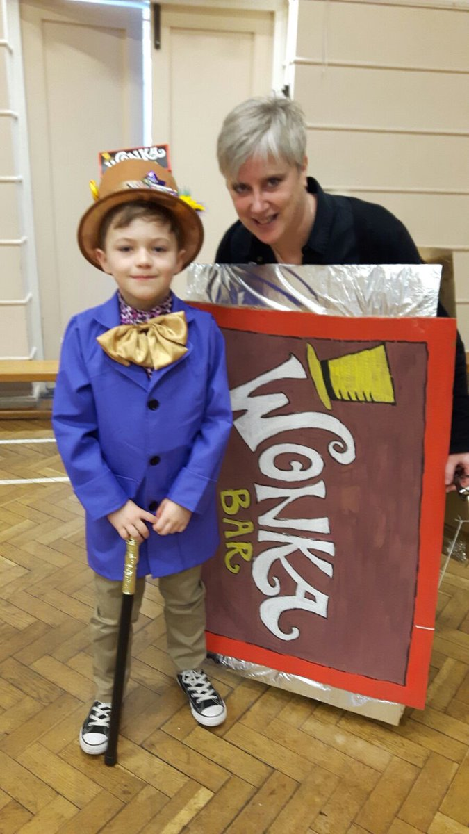 Seaview Ps And Nu On Twitter Willie Wonka With A Large Bar