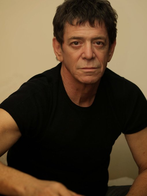There\s a bit of magic in everything, and some loss to even things out. Lou Reed Happy Birthday and RIP