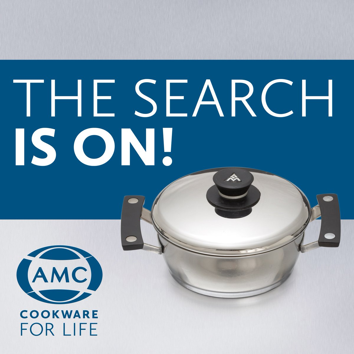 Amc Cookware Competitors