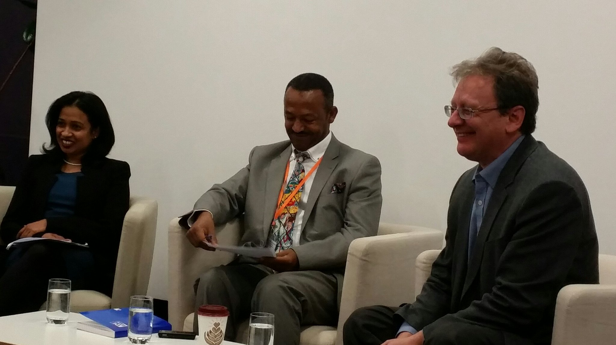 In conversation with the chair of the Least Developed Countries Group and @AchalaC on increasing climate ambition at @IIED. #LDCchair https://t.co/6SNGgVC3Aw