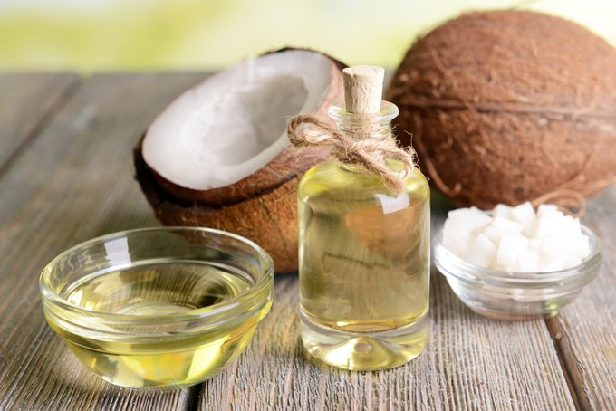 8 Things You Didn't Know You Could Do With Coconut Oil