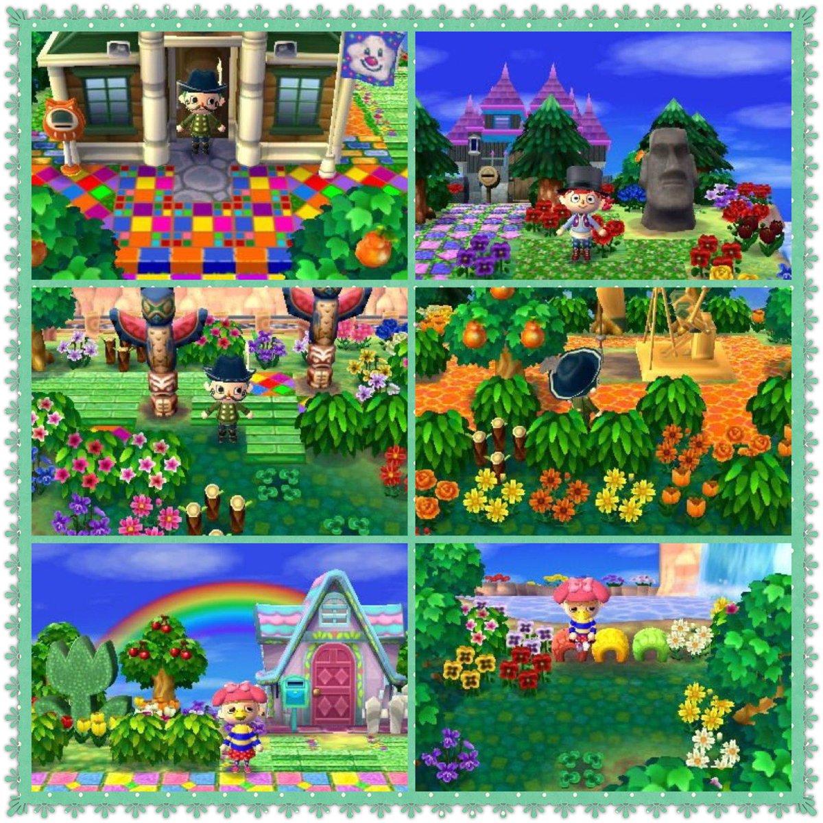 村 どうぶつ の 森 すごい