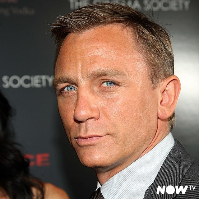 """I\m not trying to be macho, I promise you.\""  Happy 49th birthday to the smouldering and oh so macho Daniel Craig"