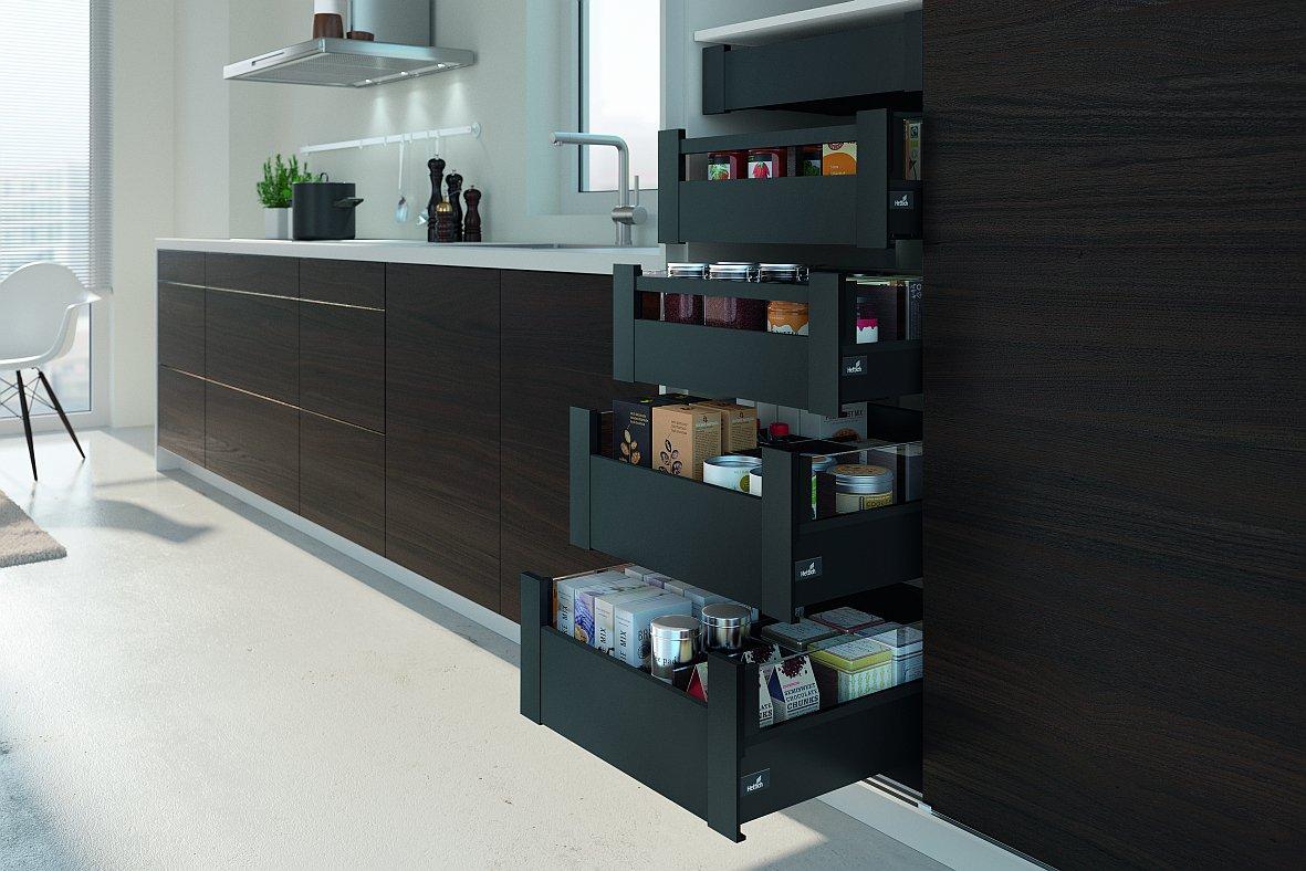 JPD Kitchen Design Added,. Hettich UK @HettichUK