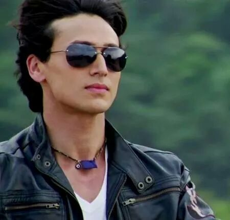 Happy birthday  Tiger Shroff  From