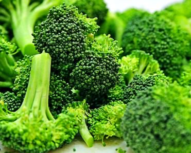 Herbed Broccoli