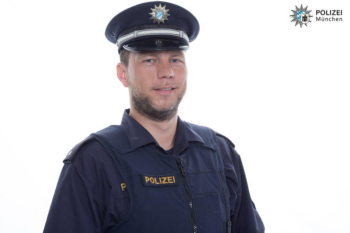 Polizei Bayern Twitter