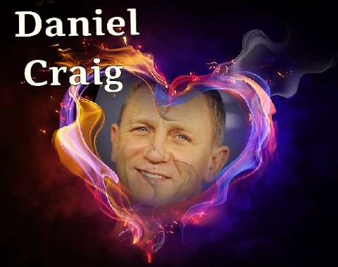 Happy Birthday Daniel Craig, Alexander Armstrong, Terrence Stone, J.P.R. Williams & Harry Redknapp