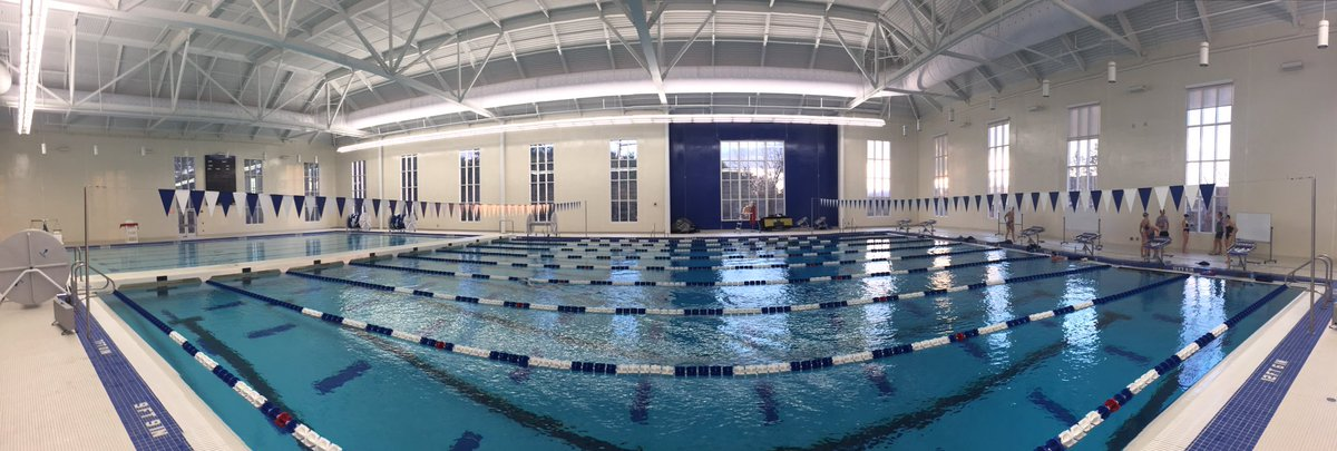 W L Swim Team On Twitter Great To Be Training With The Sunrise In The New Pool Gogenerals