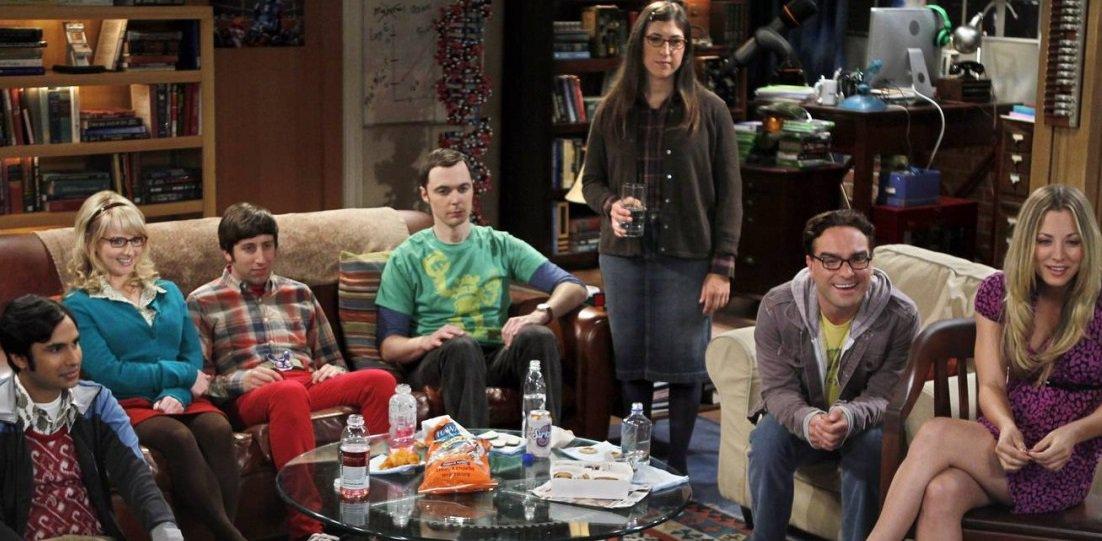 Protagonistas de 'The Big Bang Theory' aceitam cortes nos salários por igualdade nos pagamentos de atrizes. https://t.co/JLvCoighrU