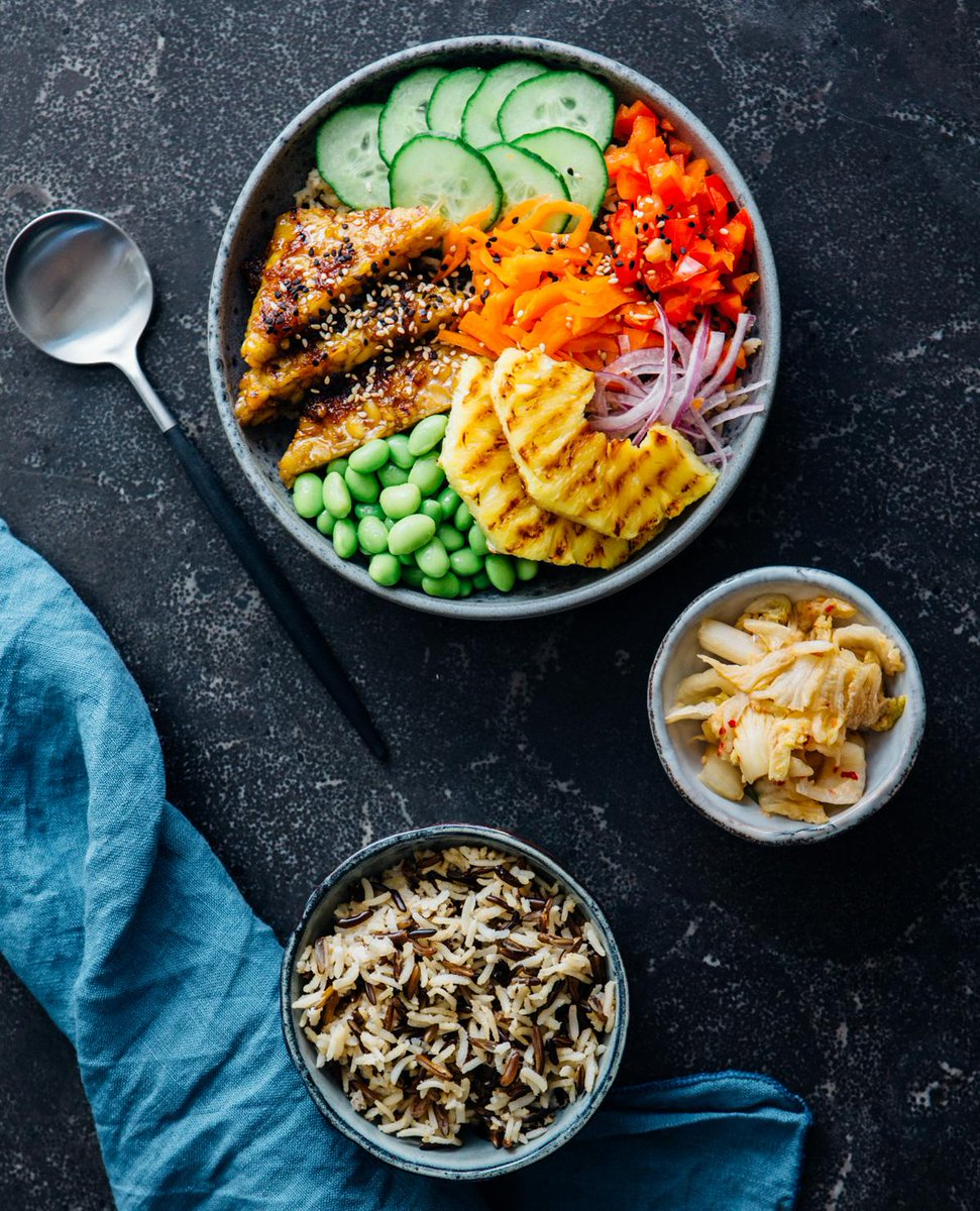 Teriyaki Kitchen: KitchenAid (@KitchenAidUSA)