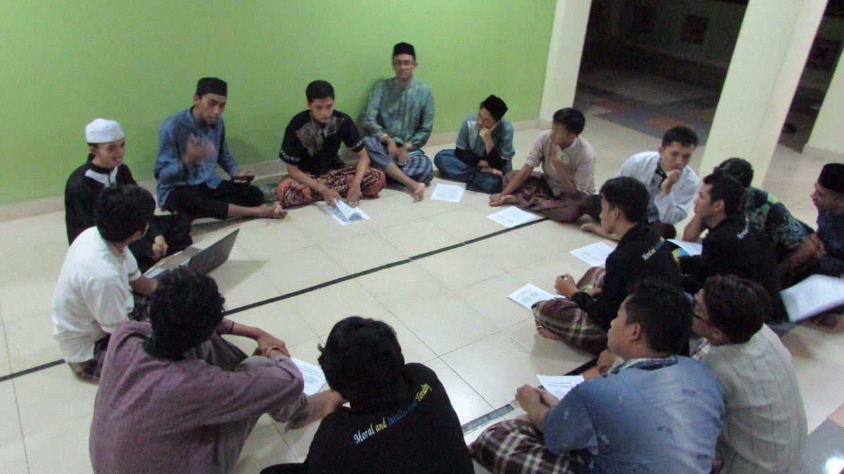 TM PKU @ Unires Putra #3