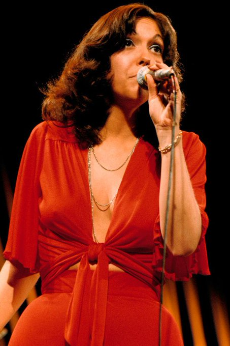 Happy 67th Birthday to Karen Carpenter. R.I.P  xx