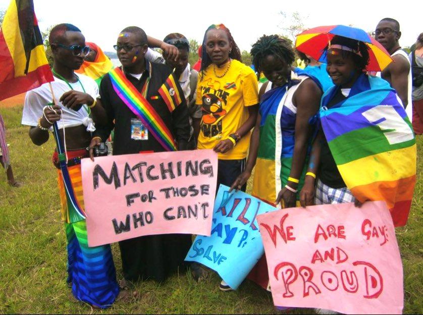 Uganda introduces kill the gays bill