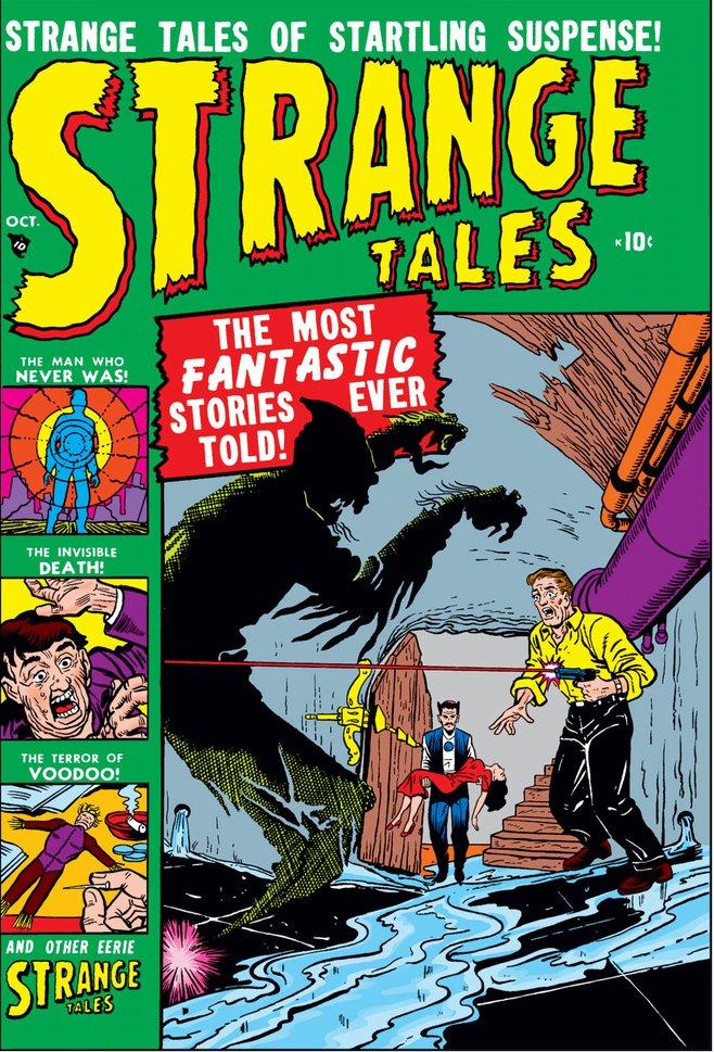Thumbnail for Comics Breakdown, Episode 96