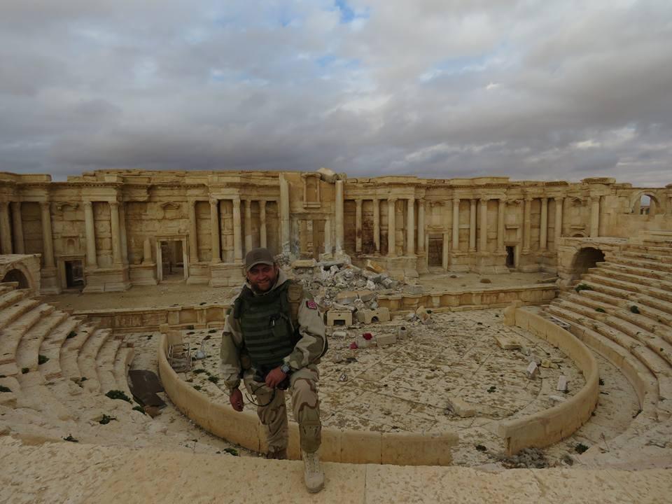 Syrian War: News #11 - Page 38 C57Cv0wWgAA2Nb4