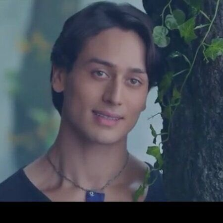 happy birthday dear tiger shroff ilove u so much