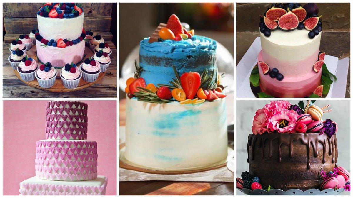 Самых вкусных тортов рецепты с фото