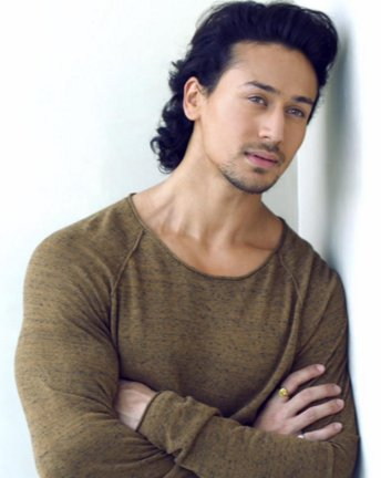 HaPpY BirThday to The RiSiNg STar and The AmaZiNg DaNcEr,,, u TigeR sHroff.#