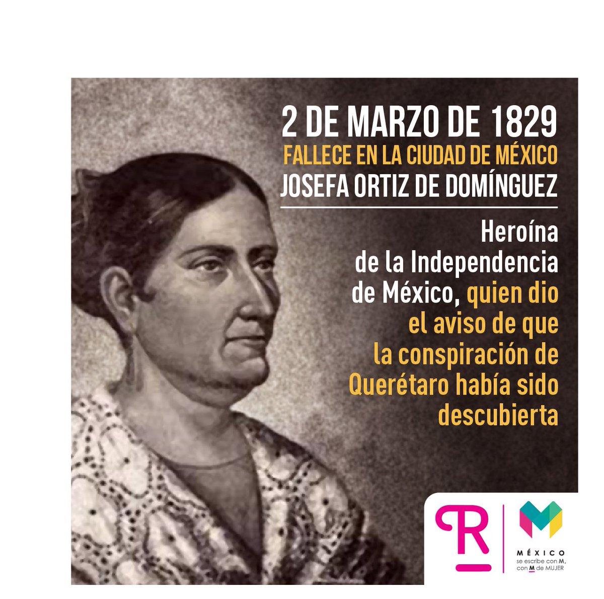 """Rosario Robles: Rosario Robles On Twitter: """"Hoy, Hace 188 Años, Falleció"""