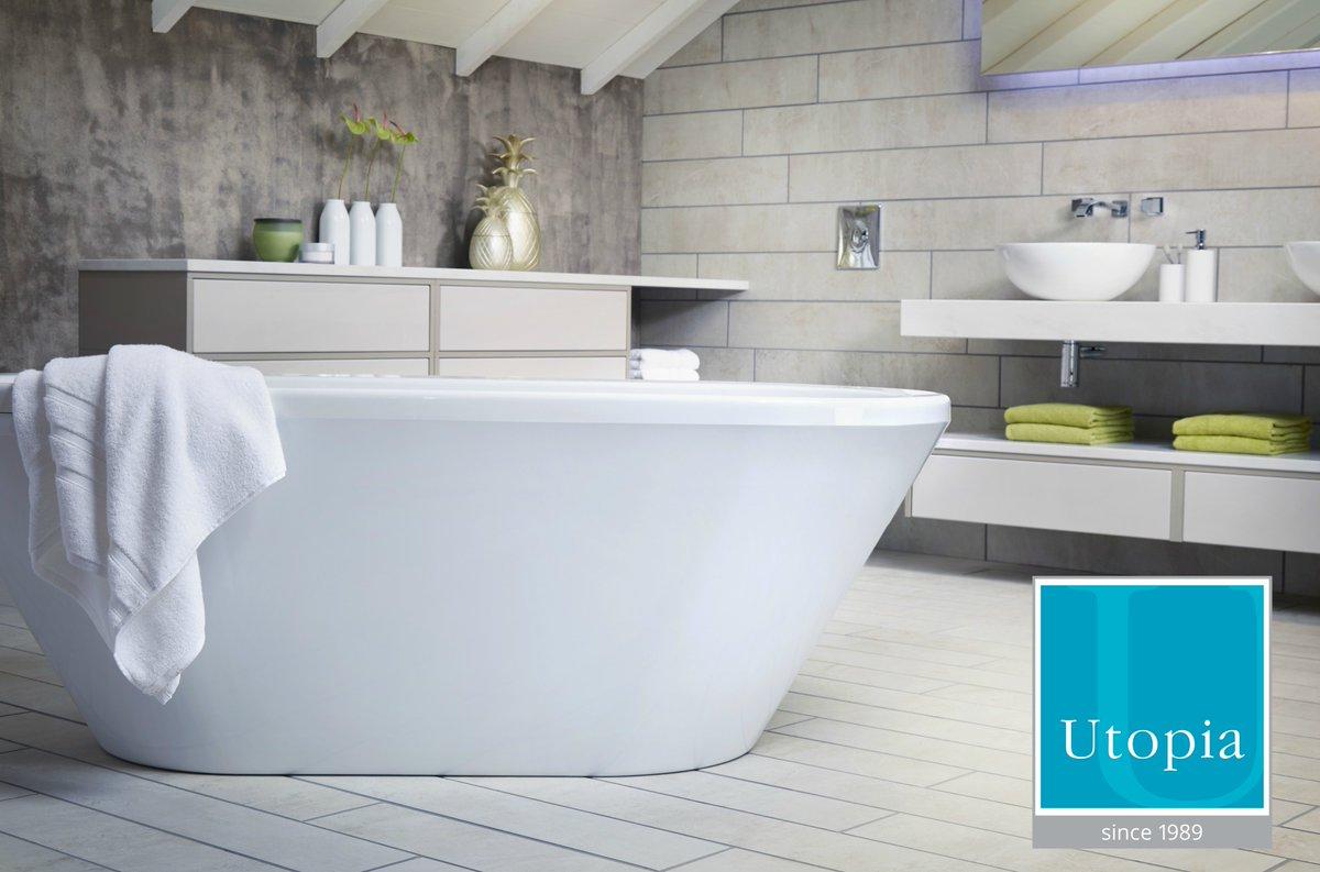 Utopia Bathrooms on Twitter: \