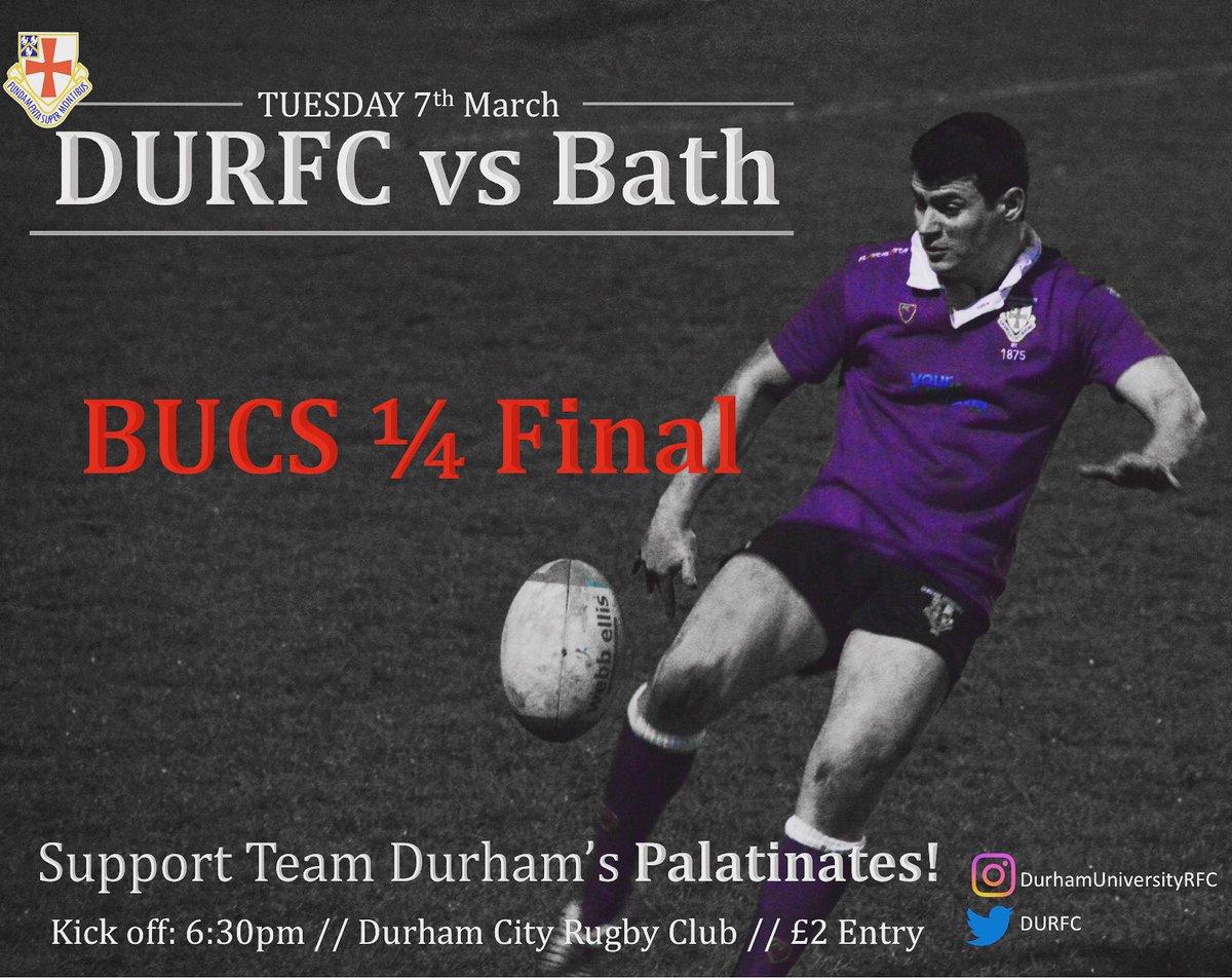 Durfc On Twitter Durfc Final 1st Team Home Game Next Tuesday 1 4